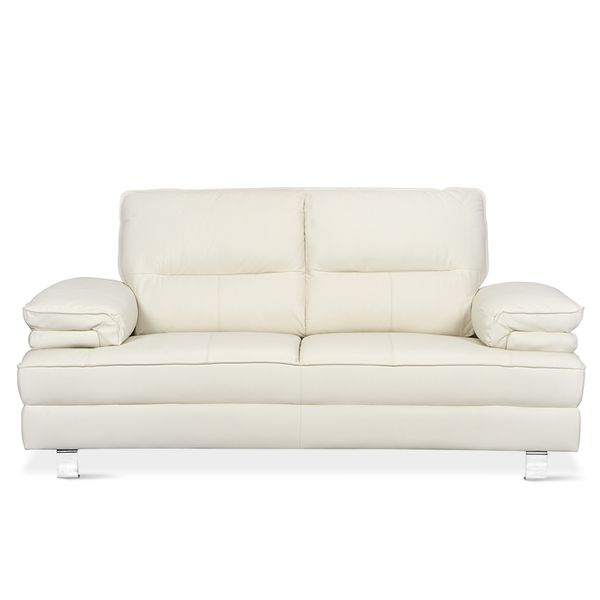 Sofa-2-Ptos-Carry-Cuero-Pvc-Blanco-Jb31---------------------