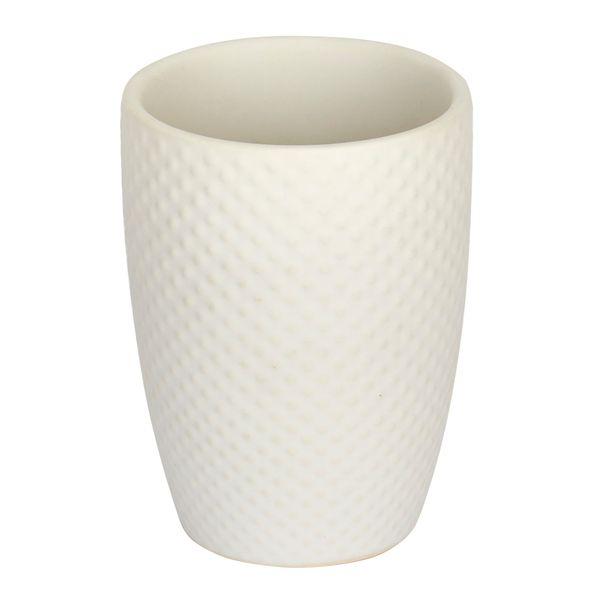 Vaso-Baño-Punto-8-8-11Cm-Ceramica-Blanco--------------------
