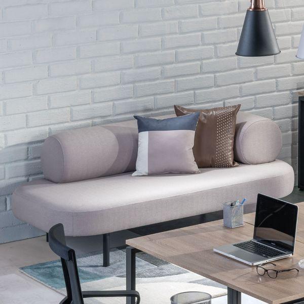 Sofa-3P-Cosmo-Tela-Venezia-Gris-Claro-----------------------