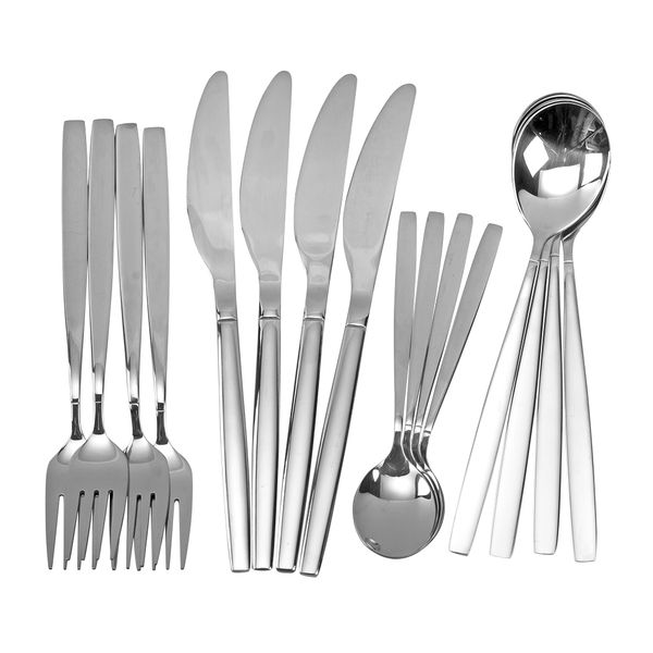 Set-De-Cubiertos-16-Pzs-Thin-Acero-Inoxidable-Plata-Shine---