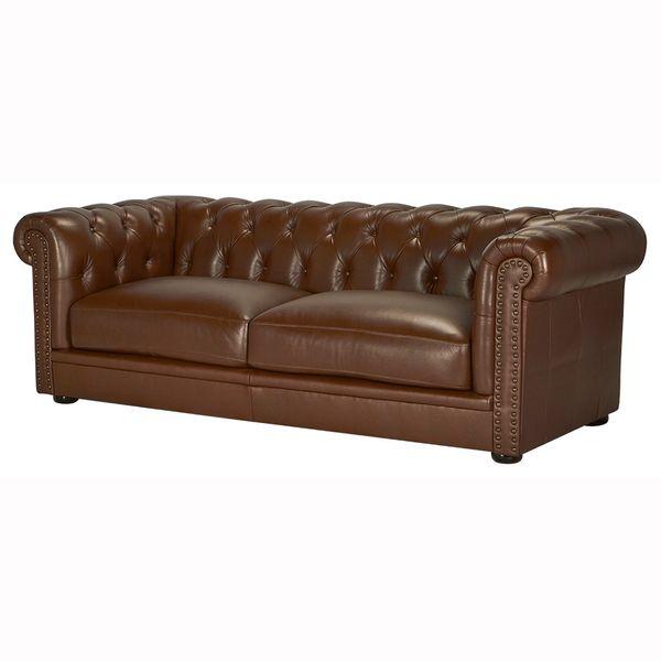 Sofa-3-Puestos-Chester-Cuero---Pvc-CafE--------------------