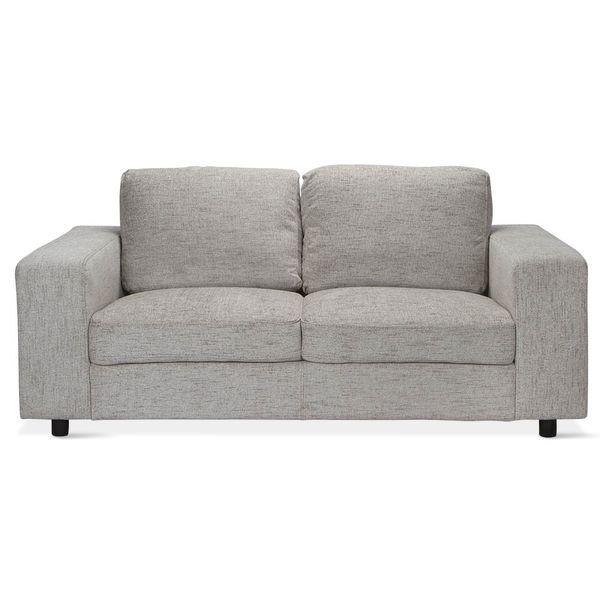 Sofa-2-Puestos-Nauty-Tela-Galaxy-Blanco-Negro-Marble--------