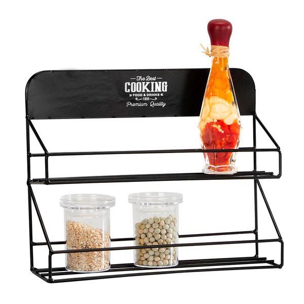 Organizador-Condimentos-Cooking-2Step-30-8-245Cm-Metal-Negr