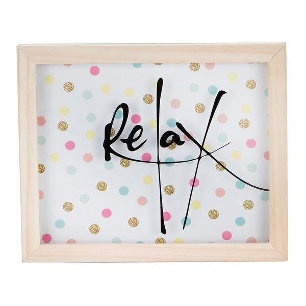 Cuadro-Caja-Relax-27-22Cm-Madera-Vidrio-Nat-----------------