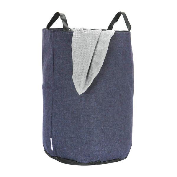 Bolsa-P-Ropa-Cilindro-40-55Cm-Tela-Azul---------------------
