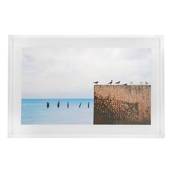 Cuadro-Muelle-93-63Cm-Canvas-Vidrio-Varios------------------