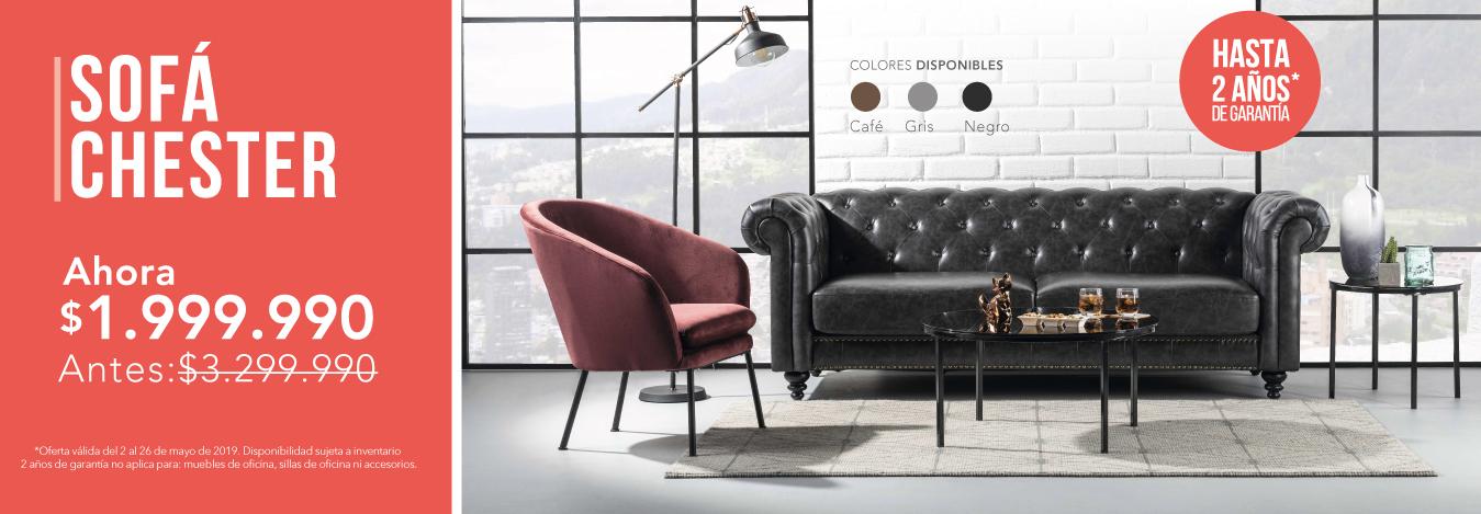 2cc8fc40bdb Tugó Colombia - Todo en muebles