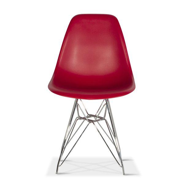 Silla-Auxiliar-Eames-Plastico-Pata-Metal-Frambuesa-36-------