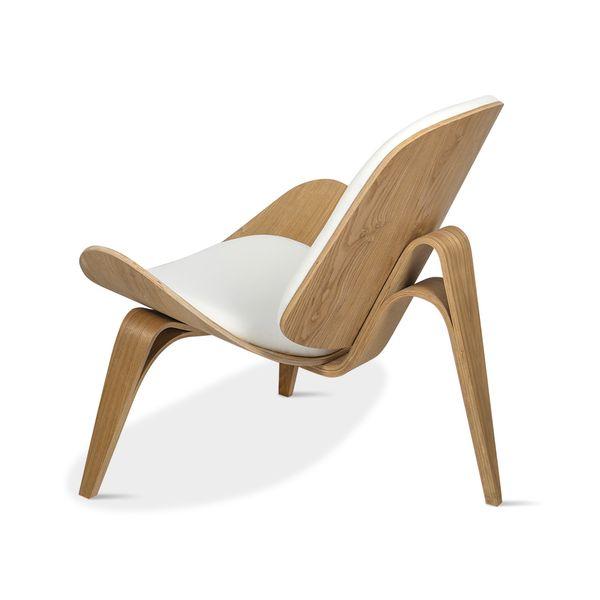 Poltrona-Eames-2-Madera-Natural-Cojin-Blanco----------------