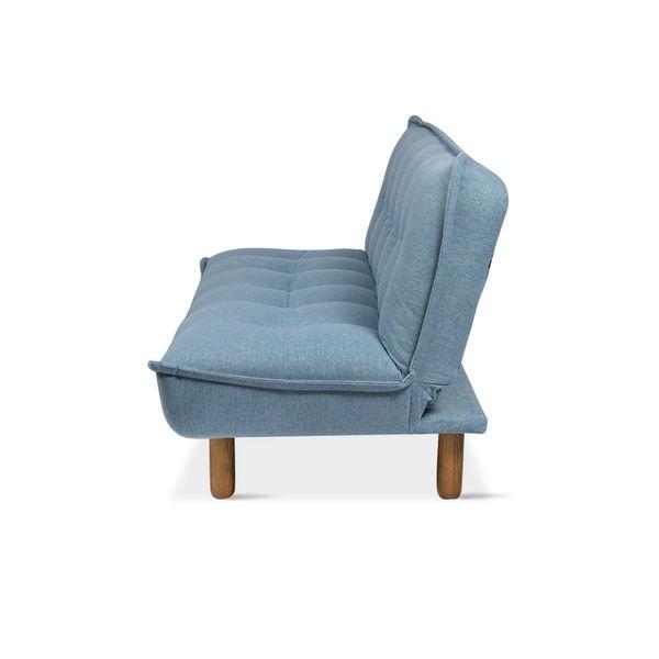 Sofacama-Clickclack-Colors-Tela-Azul-Bl543---Pata-Nogal-----