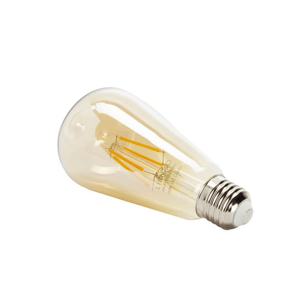 Bombillo-E27-Led-Pera-64-64-10Cm-Gold---------------------