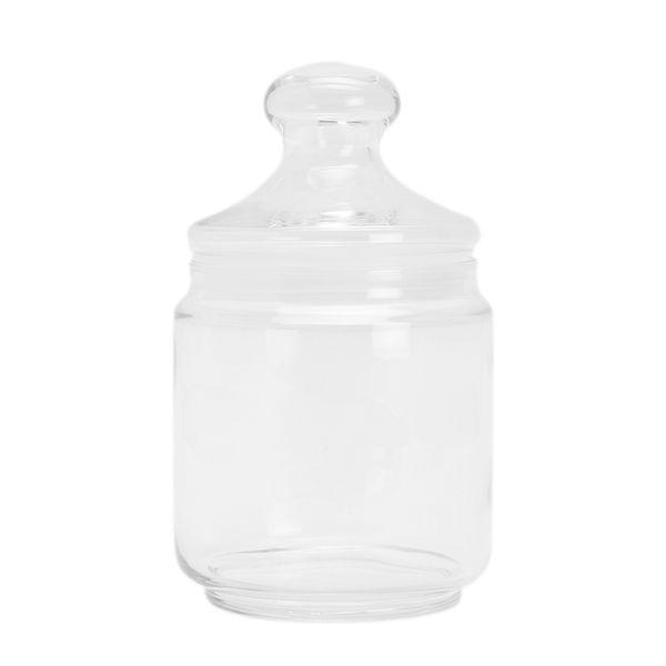 Contenedor-Club-Pequeño-105-105-18Cm-Vidrio-Transparente--