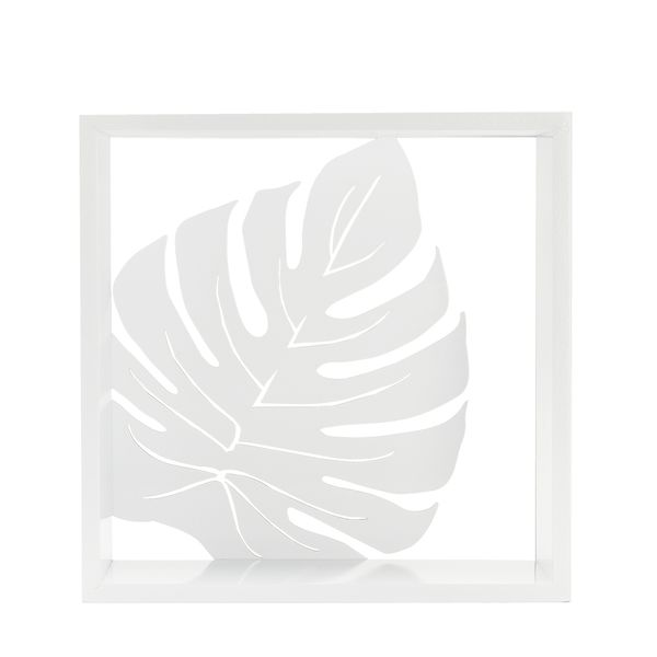 Repisa-Cuadrada-Leaf-25-25-10Cm-Madera-Blanca---------------