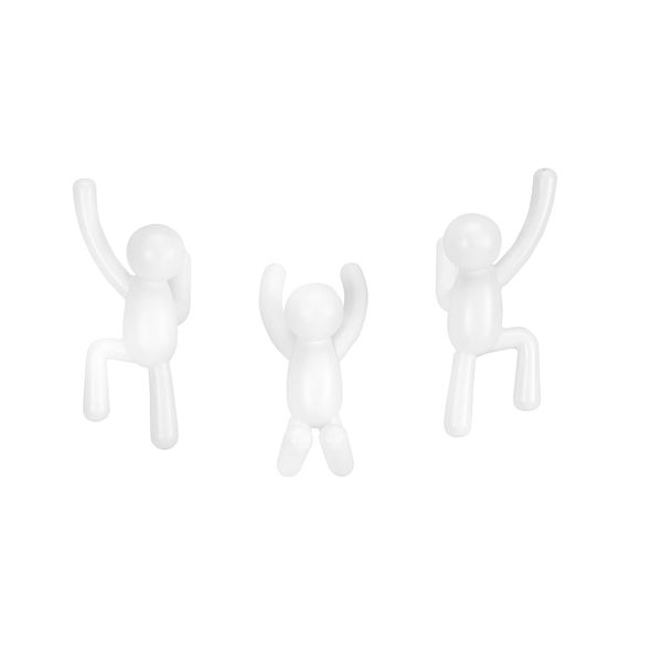Perchero-Buddy-7-16-7Cm-Plastico-Blanco---------------------