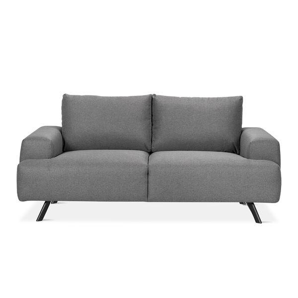 Sofa-2-Puestos-Avondale-Tela-Malmo-Gris-Oscuro--------------