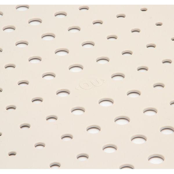 Tapete-Lavaplatos-Infinity-325-325Cm-Plastico-Beige-------