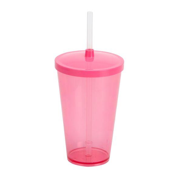 Vasopitillo-Copo-10-10-21Cm-Plastico-Rosa-------------------