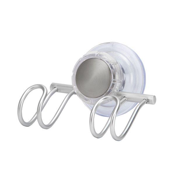 Gancho-Ducha-Turn-N-Lock-5-12.7-17.7Cm-Aluminio-------------