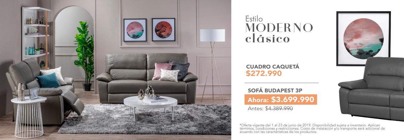 3541dbd414d4 Tugó Colombia - Todo en muebles