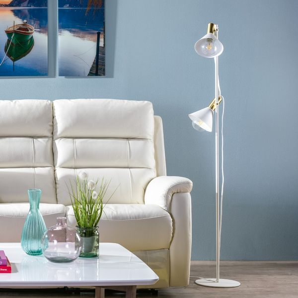 Lampara-De-Piso-Basic-Metal-25-25-147Cm-Metal-Blanco--------