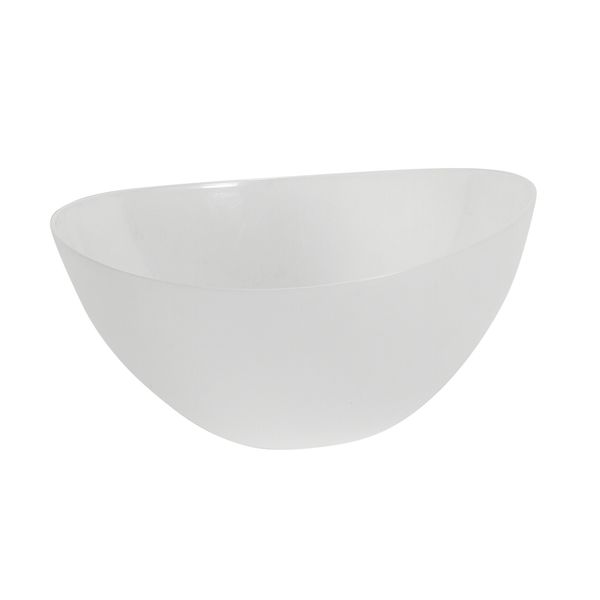 Bowl-Unique-4L-28-28-13Cm-Plastico-Transparente-------------