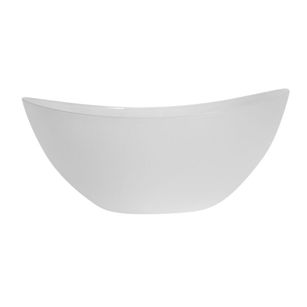 Bowl-Unique-5L-33-33-14Cm-Plastico-Transparente-------------