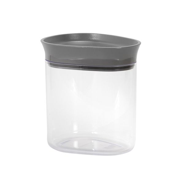 Contenedor-Works-Mini-900Ml-11-14-14Cm-Plastico-Transp-Gris-