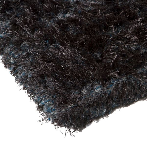 Tapete-Rectangular-Shag-Furry-150-220-4Cm-Poliester-Azul----