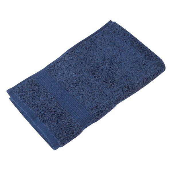 Toalla-P-Manos-580Gr-Elegance-40-70Cm-Algodon-Azul-Navy-----