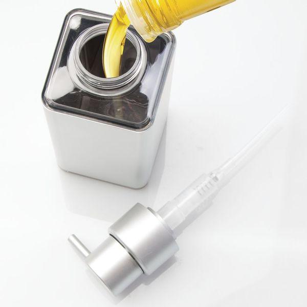 Dispensador-Jabon-Metro-7-7-20Cm-Aluminio-Plata-Humo-