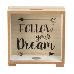 Alcancia-Follow-Your-Dreams-18-75-18Cm-Vidrio-Natural