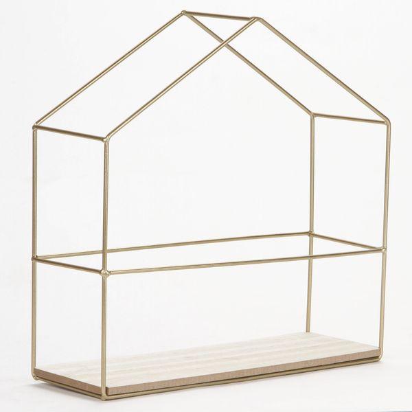 Repisa-House-30-10-30Cm-Metal-Mdf-Dorada--------------------