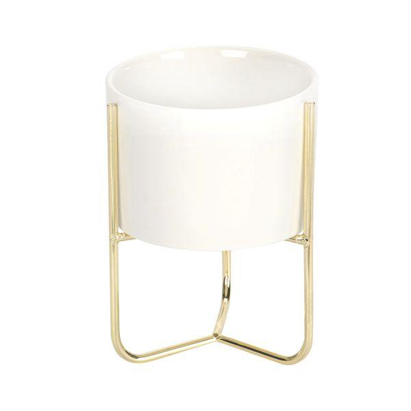 Matera-Dupont-S-8-11.5Cm-Ceramica-Blanco--------------------