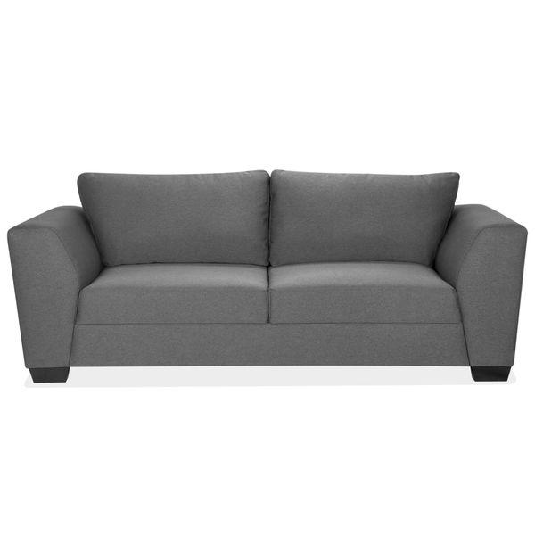 Sofa-3-Puestos-Oslo-Tela-Joseph-Gris-Oscuro-----------------
