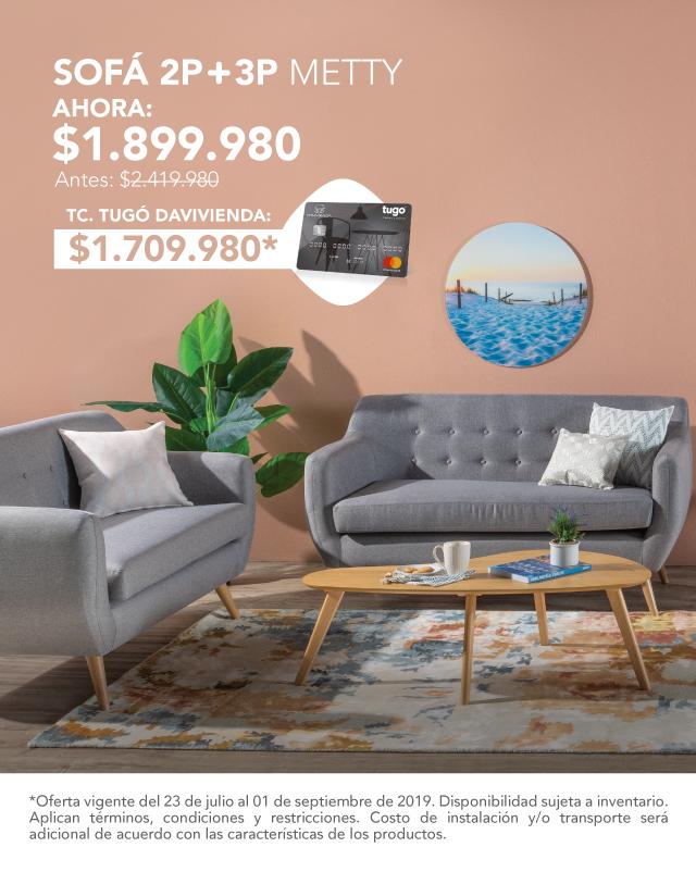 a671d74c23d0 Tugó Colombia - Todo en muebles, accesorios para decorar el hogar y ...