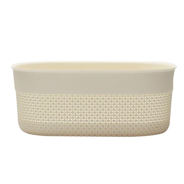 Contenedor-Filo-Basket-M-38-28.5-15Cm-Plastico-Amarillo-------