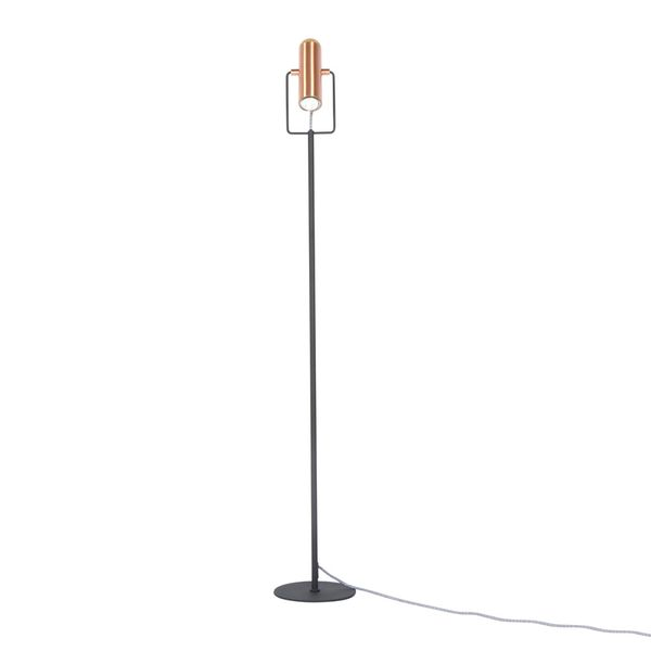 Lampara-De-Piso-Pole-Bino-20-20-135Cm-Metal-Negro-Cobre