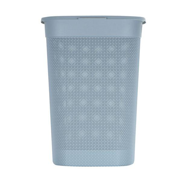 Contenedor-Filo-Hamper-44-35-61Cm-Plastico-Azul-------------