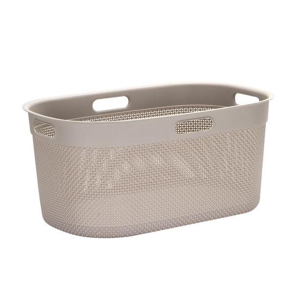 Contenedor-Filo-Laundry-59-39-27Cm-Plastico-Taupe-----------