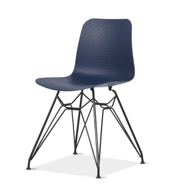 Silla-Auxiliar-Trapa-Plastico-Azul-Patas-Metal-Negro--------