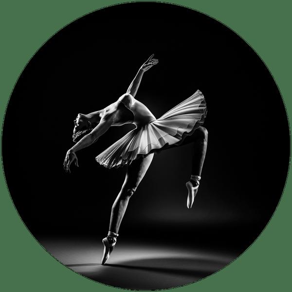 Cuadro-Circular-Ballerina-70-70Cm