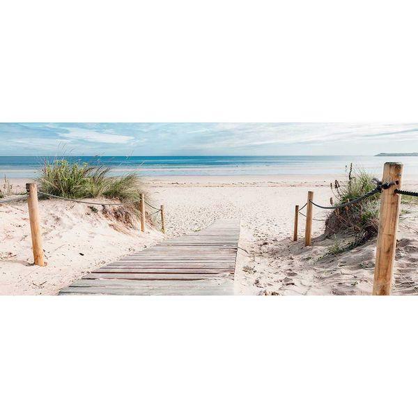 Cuadro-Laredo-Beach-50-125Cm-Vidrio-------------------------