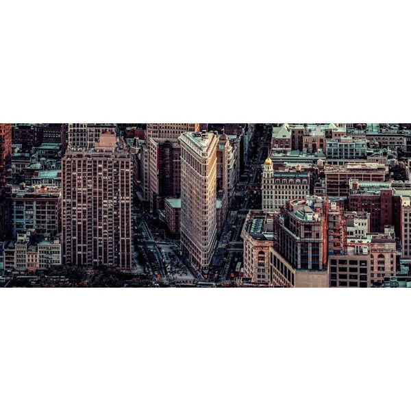 Cuadro-City-60-150Cm-Canvas-Silver--------------------------