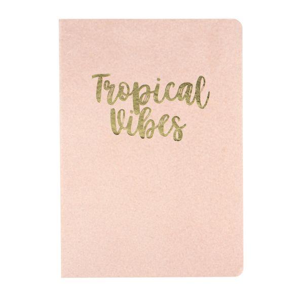 Cuaderno-A5-C1-19-Tropical-Vibes-Papel-Reciclado-Rosa-------
