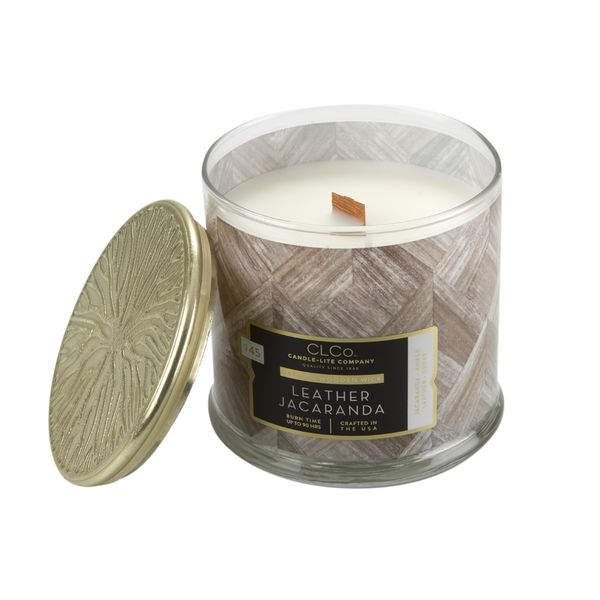 Vela-14-Oz-Candle-Lite-Tapa-Dorada-W-Leather-Jacaranda------