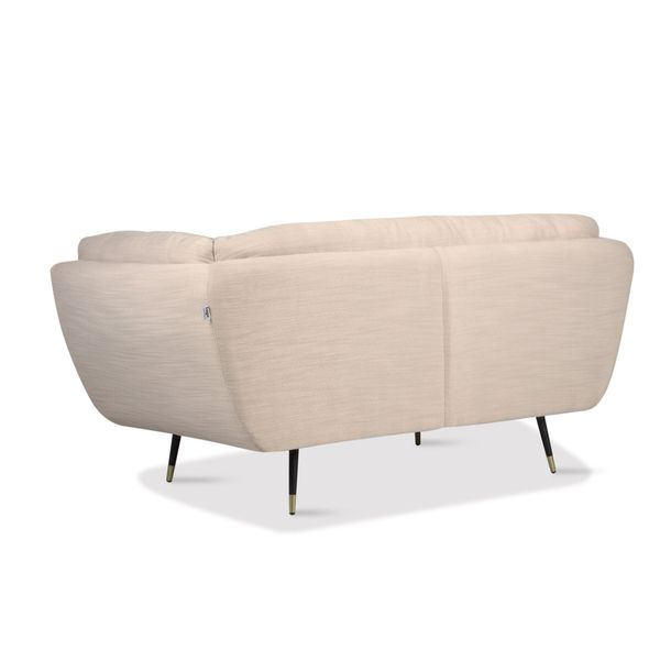 Sofa-2-Puestos-Colbert-Terc.Gris-Oscuro-Bl705-P.Negra-Dorada