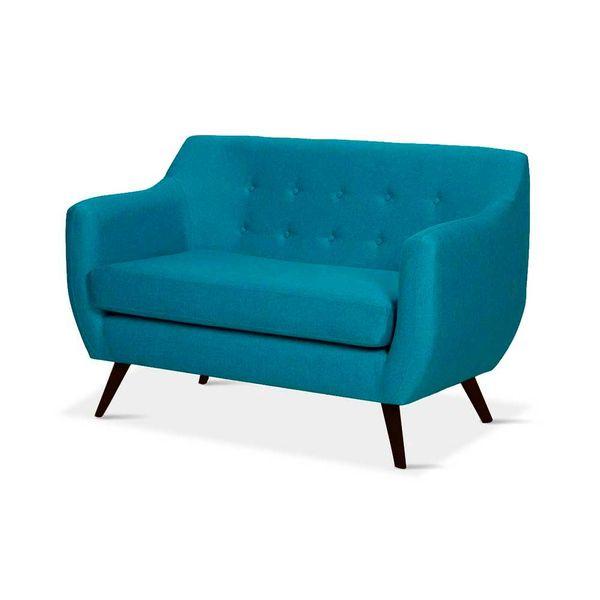 Sofa-2-Puestos-Metty-Patas-Wenge-Tela-Nova-Turquesa---------