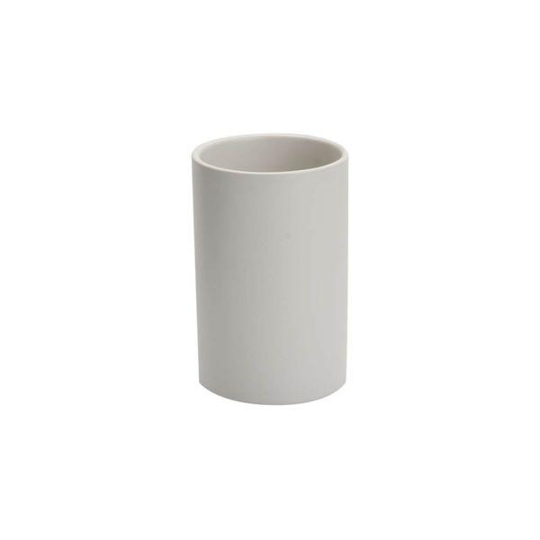 Vaso-Baño-Polaris-7-7-11Cm-Ceramica-Blanco------------------