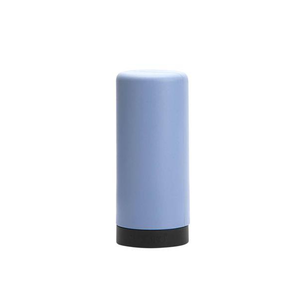 Dispensador-De-Jabon-Squeez-E-6-6-14Cm-Silicona-Azul--------