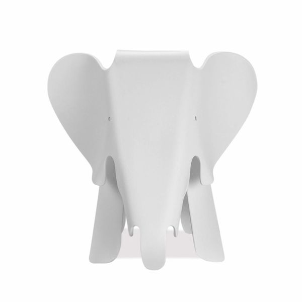 Puff-Eames-Elefante-Niños-Plastico-Blanco-------------------